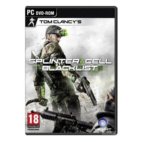 Splinter Cell Blacklist (PC)