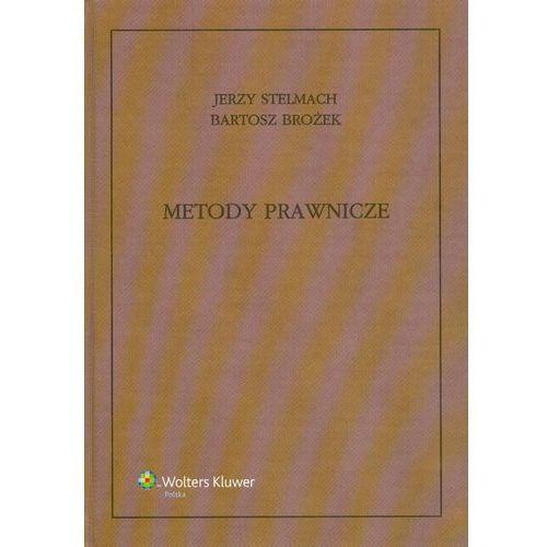 Metody prawnicze (301 str.)