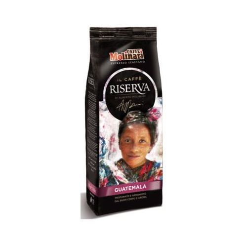 Kawa MOLINARI Riserva Guatemala 250 g (8001688050280)