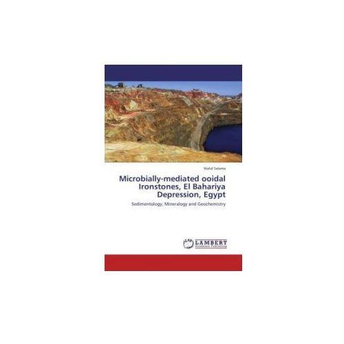 Microbially - Mediated Ooidal Ironstones, El Bahariya Depression, Egypt