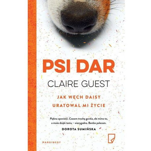 Psi dar, oprawa broszurowa