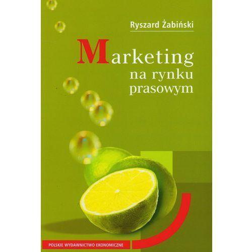 Marketing na rynku prasowym, Żabiński Ryszard