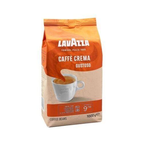 Lavazza Gustoso Caffe Crema 1 kg