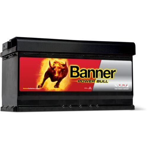 Akumulator Banner Power Bull 95Ah 780A EN PRAWY PLUS