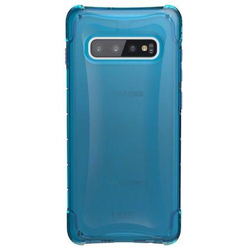 Etui UAG Plyo do Samsung Galaxy S10+ Niebieski transparentny, kolor niebieski