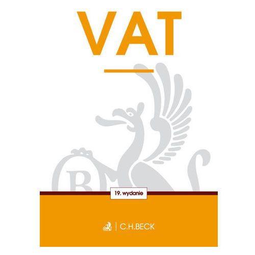 VAT Twoje prawo, praca zbiorowa