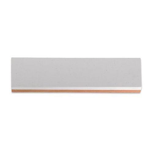 Kamień do ręcznego ostrzenia noży 200 x 50 x 25 mm, korund | , 9970 wt marki Giesser