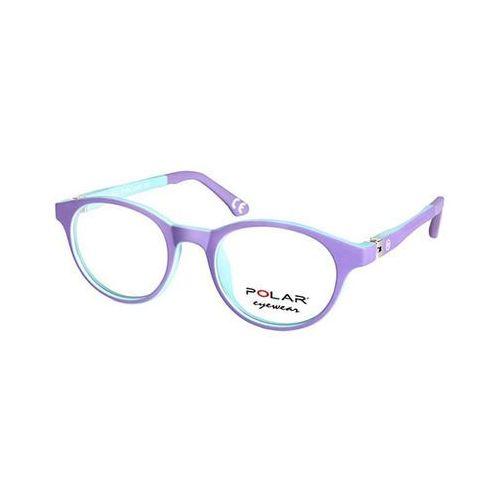 Polar Okulary korekcyjne pl 552 kids 19
