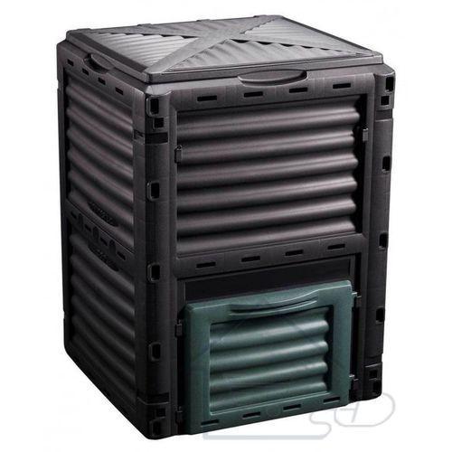 Kompostownik termo 300L odporny na warunki pogodowe