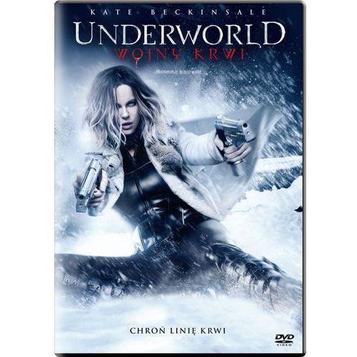 Imperial cinepix Underworld: wojny krwi (dvd) - anna foerster