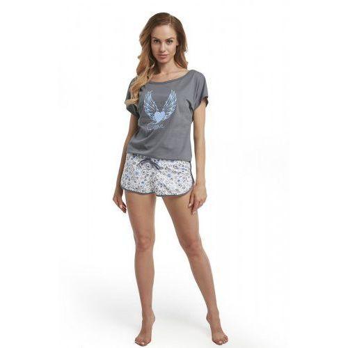 Piżama damska - stalowa sky marki Dolce sonno