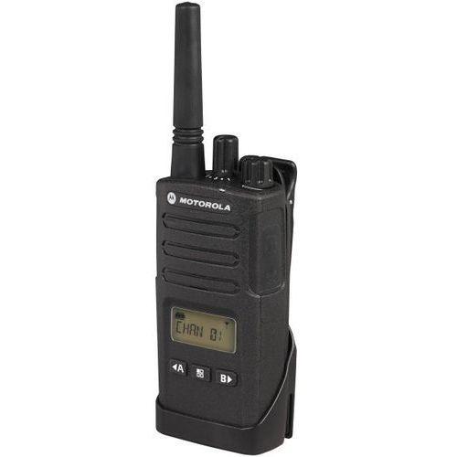 Radiotelefon MOTOROLA XT460 Czarny
