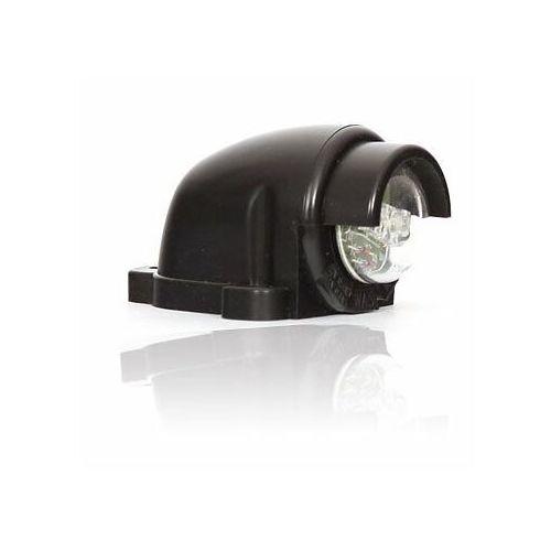 Lampa LED oświetlenia tablicy rejestracyjnej (145), was145