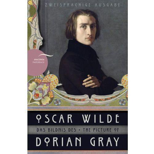Das Bildnis des Dorian Gray. The Picture of Dorian Gray