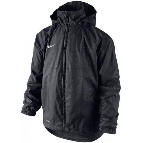 Kurtka piłkarska Nike Foundation 12 Rain Jacket Junior 447421-060 - produkt z kategorii- kurtki dla dzieci