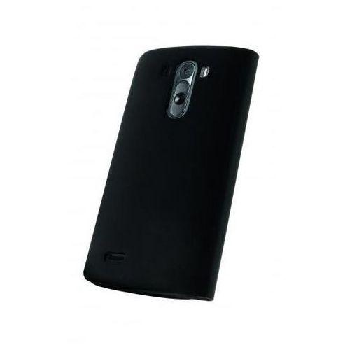Oxo Etui do lg g3 bookcase xbolgg3colbk6 czarny + zamów z dostawą jutro! (3492548178001)