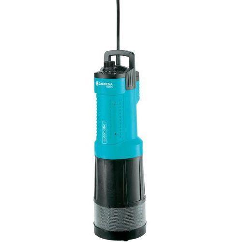 Pompa zanurzeniowo-ciśnieniowa 01476-20, 6000 l / h, 1050 w, 8 kg marki Gardena