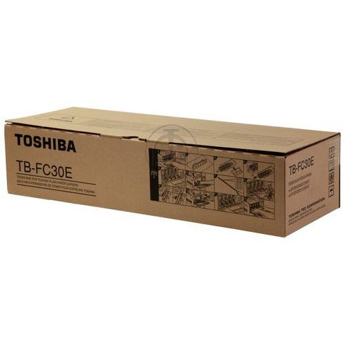 Toshiba pojemnik na zużyty toner TB-FC30E, TBFC30E, 6AG00004479
