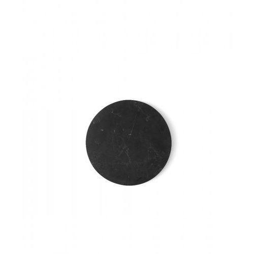 Wire blat marmurowy, czarny - marki Menu