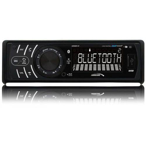 Radioodtwarzacz ac9800w bluetooth sd usb aux marki Audiocore