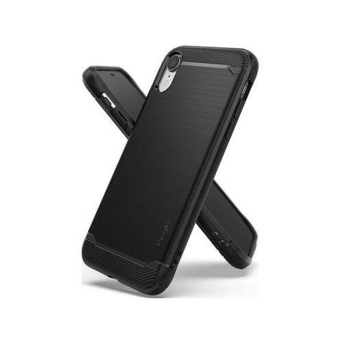 Rearth Etui ringke onyx do apple iphone xr 6,1 black (8809628562424)