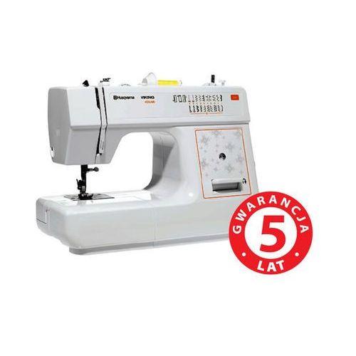 E10 marki Husqvarna z kategorii: maszyny do szycia