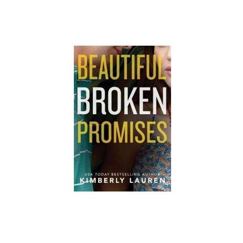 Beautiful Broken Promises (9781477828465)
