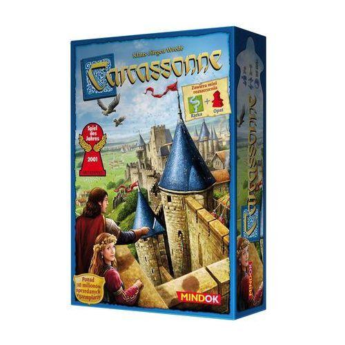 BARD Gra Carcassonne (8595558307005)