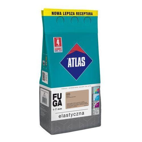 Atlas Fuga elastyczna