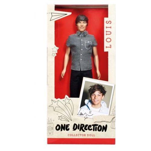 Epee One Direction - Lalka Louis 30cm - sprawdź w Mall.pl