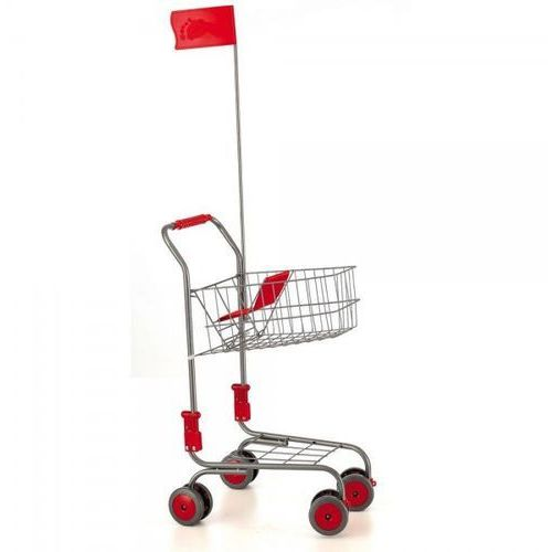Wózek na zakupy Erzi ER10536 (wózek na zakupy)