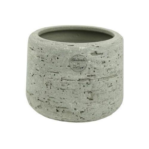 Kaemingk Osłonka ceramiczna 16 cm szara 985299