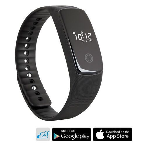 Smartband opaska fitness inSPORTline Fiman