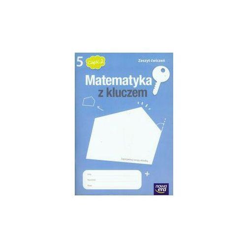 Matematyka z kluczem 5 zeszyt ćwiczeń część 2