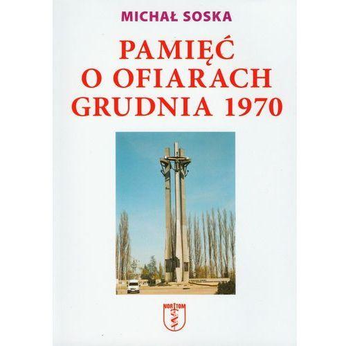 Pamięć o ofiarach grudnia 1970 (2010)