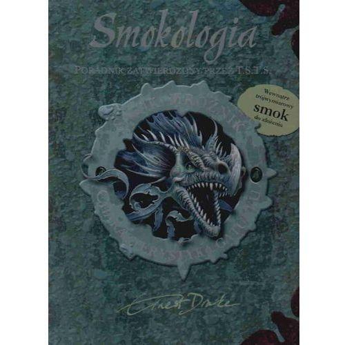 Smokologia Smok Mroźnik Charakterystyka gatunku (2008)