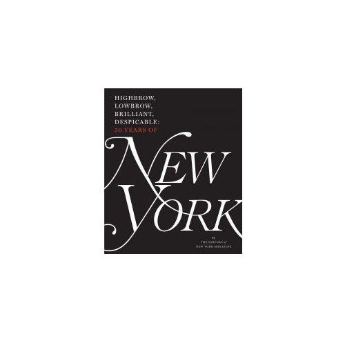 MAGAZINE ABT NEW YORK