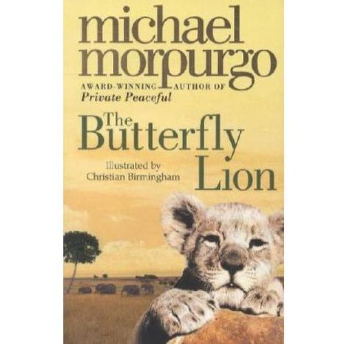 Butterfly Lion, Morpurgo, Michael, M. B. E.