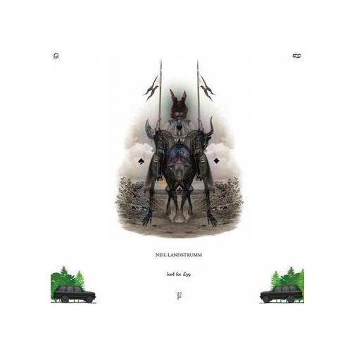 Landstrumm, Neil - Lord For 39 z kategorii Muzyka elektroniczna