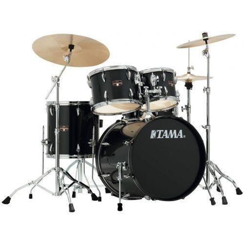ip50h6 hbk imperialstar + meinl mcs set zestaw perkusyjny marki Tama