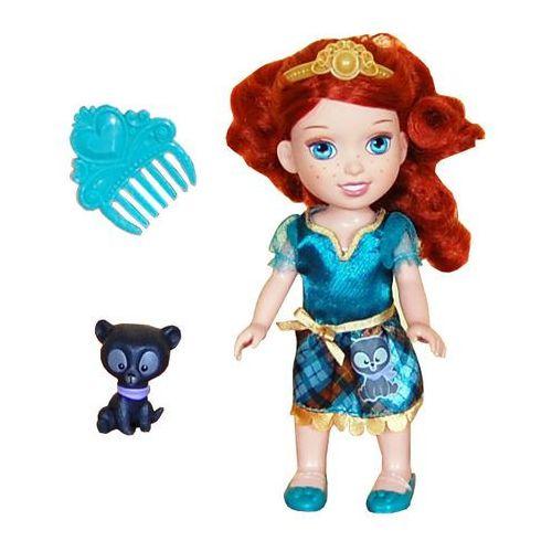 Disney Moja pierwsza księżniczka Merida - sprawdź w Mall.pl