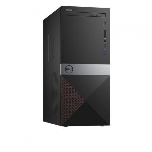 Dell Komputer Vostro 3671/Core i5-9400/8GB/256GB SSD/Intel UHD 630/DVD RW/WLAN+BT/Kb/Mouse/W10Pro [N112VD3671BTPCEE01_R2005_22NM] 3Y BWOS (5397184345955)