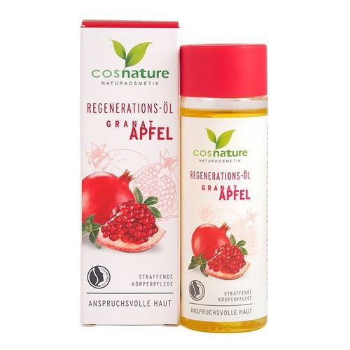 Cosnature naturalny regenerujący olejek z owocu granatu 100ml, 4373