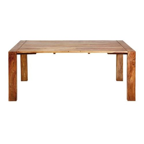 Kare Design Authentico Drewniany Stół 180x90 cm Drewno Palisander Półmat - 77641 - produkt dostępny w sfmeble.pl