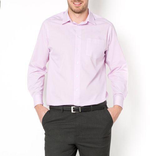 Koszula z długim rękawem, popelina 100% bawełny, rozmiar 2