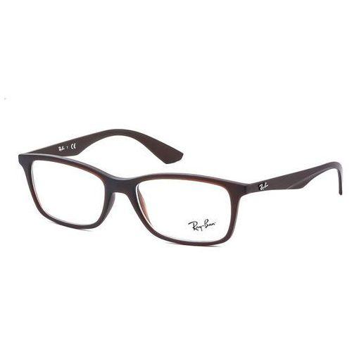 Okulary Korekcyjne Ray-Ban RX7047 Active Lifestyle 5451