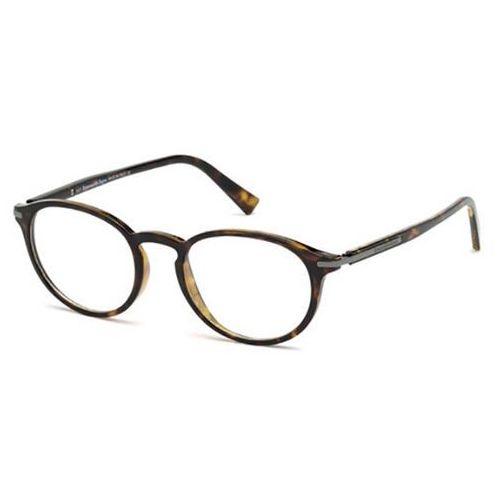 Okulary Korekcyjne Ermenegildo Zegna EZ5042 052