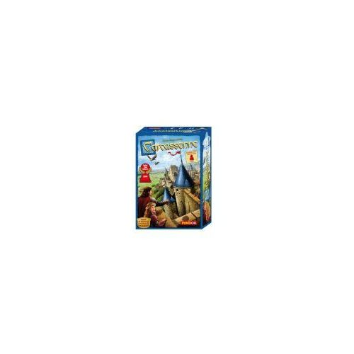 Bard Carcassonne - poznań, hiperszybka wysyłka od 5,99zł!