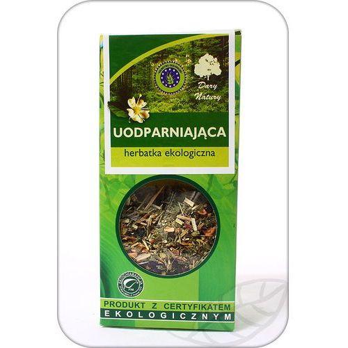 Herbata Uodparniająca 50g BIO DARY NATURY (5902741004154)