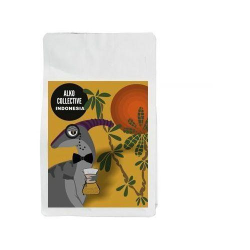 Java Coffee - Indonezja Alko Collective